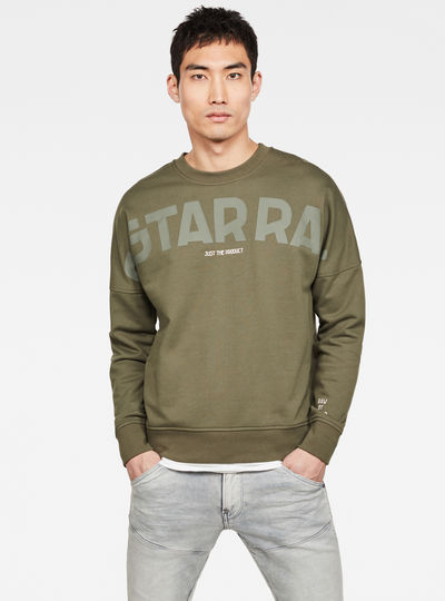 Gsraw GR Sweater
