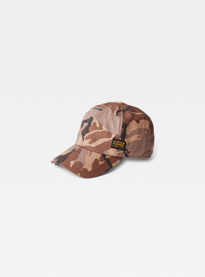 Avernus Baseball Cap Allover