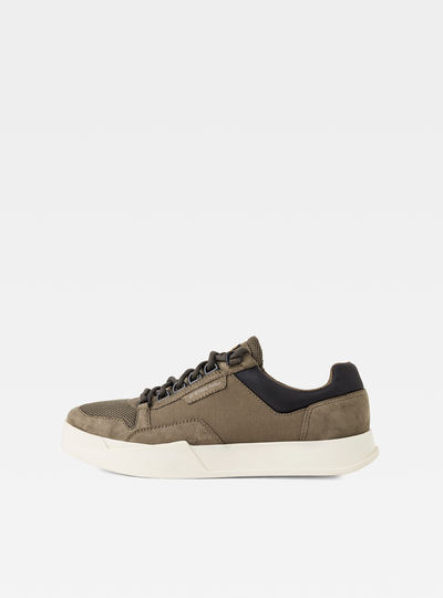 Zapatillas Rackam Vodan Low II