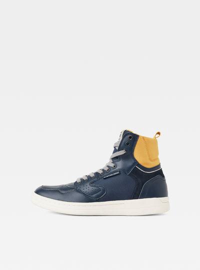 Mimemis Mid Sneakers
