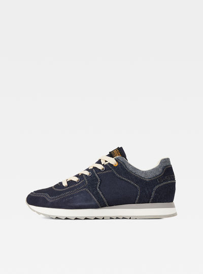 Calow Denim II Sneakers