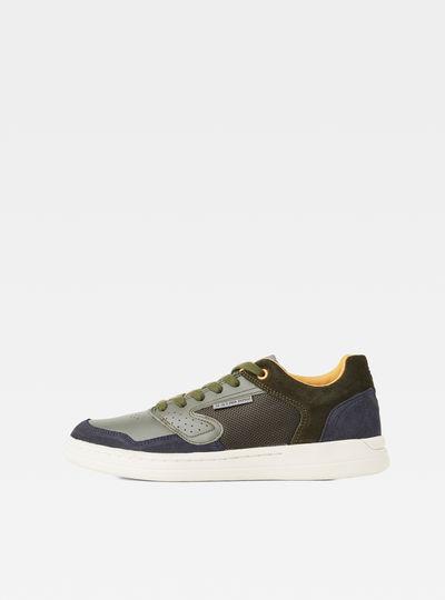 Mimemis Low Sneakers