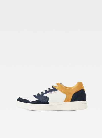Zapatillas Mimemis Low
