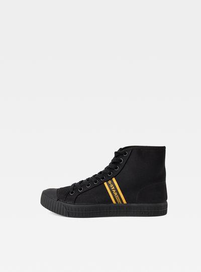 Rovulc OG II High Sneaker
