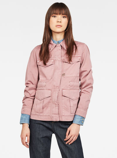 Rovic Field Overshirt