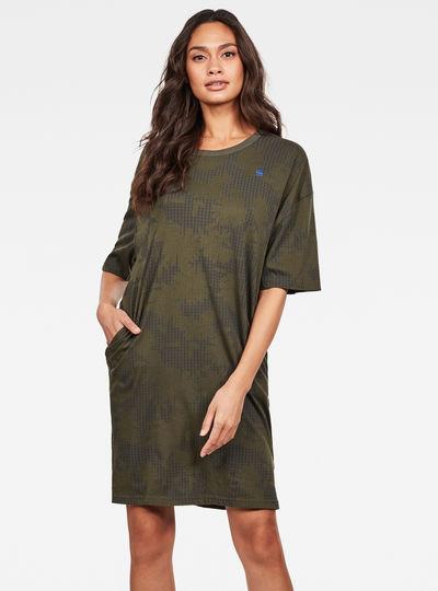 Yiva Allover Dress