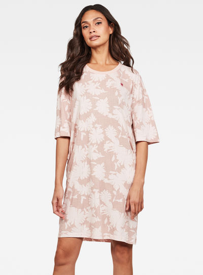 Ample | Women's Dresses| Just the Product | Femmes | G Star RAW®