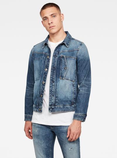 Scutar Slim Jacket C