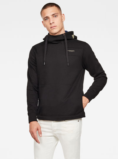 Shield GR Hooded Sweater