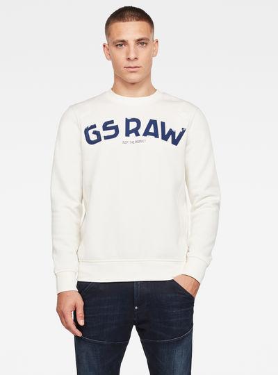 Gsraw GR Sweatshirt