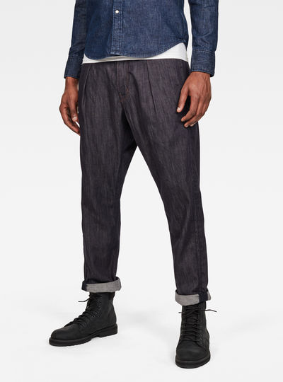 GSRR Pati 3D Tapered Pant