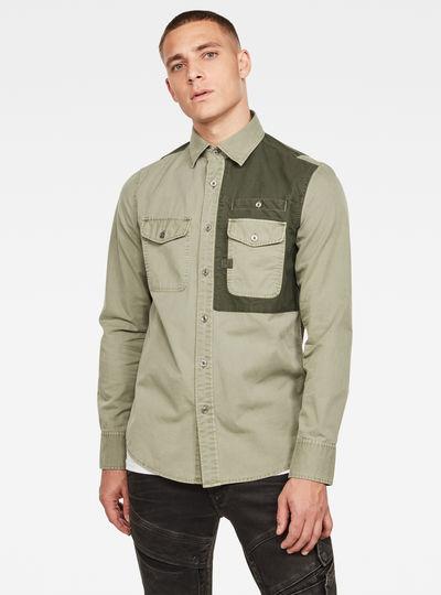 G Star Raw 'Aero' Field Jacket   Jackets, Field jacket, Camo