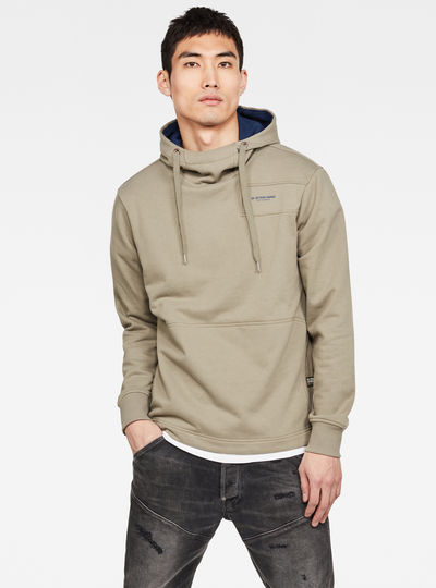 Pull Shield GR Hooded