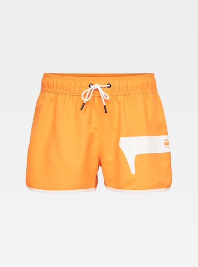 Dend Swimshorts