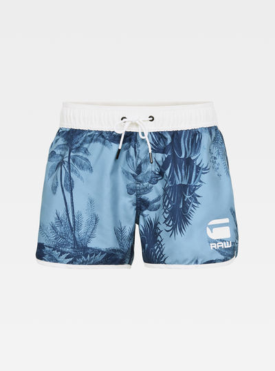 Carnic Flax Swimshorts