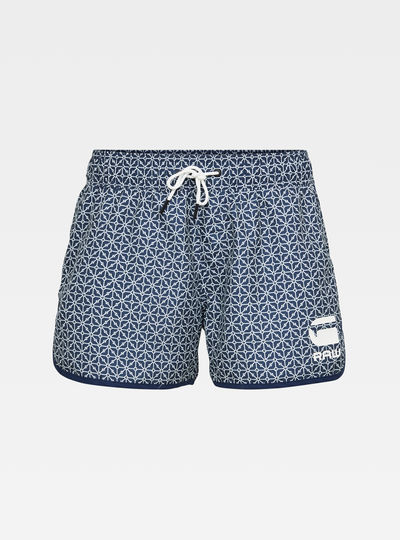 Carnic Diamond Line Swimshorts