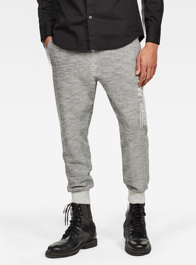Premium Core Knit Sweatpants