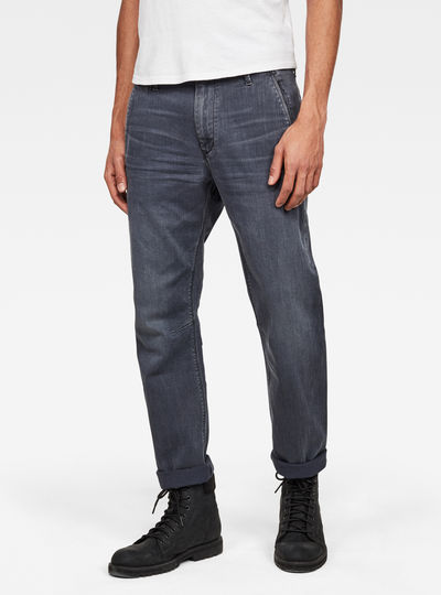 Vetar Chino Slim Earthtrace