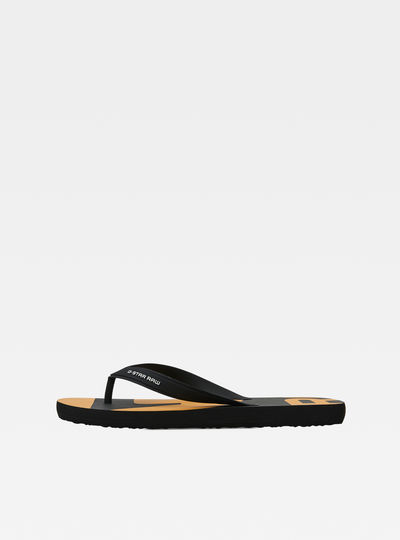 Dend Slippers