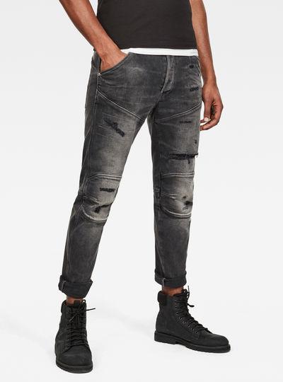 Jeans 5620 3D Slim