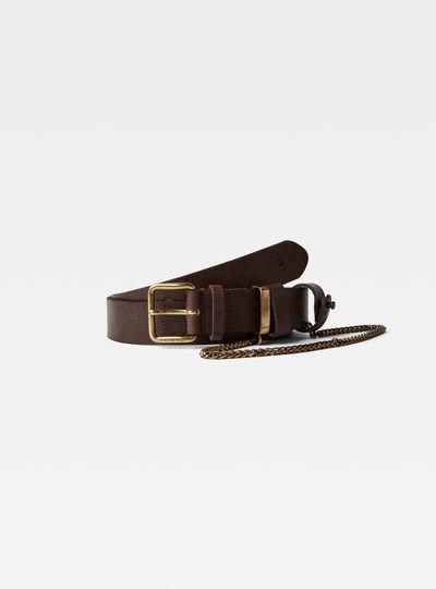Cinturón Sash Chain