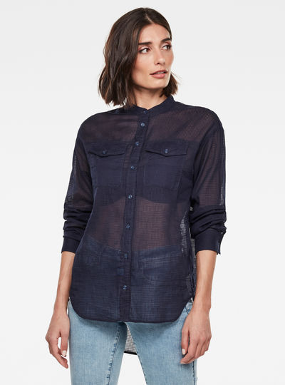 Women's Tops & Shirts | Just the Product | Women | G Star RAW®