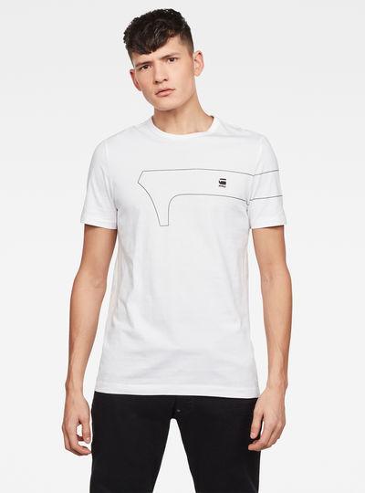 T-shirt One GR Slim