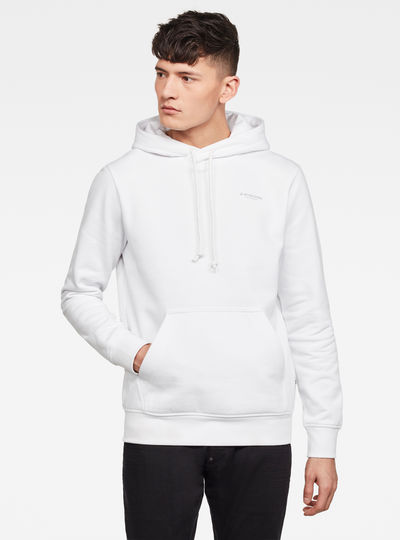 Originals Backpanel GR Hooded Sweatshirt
