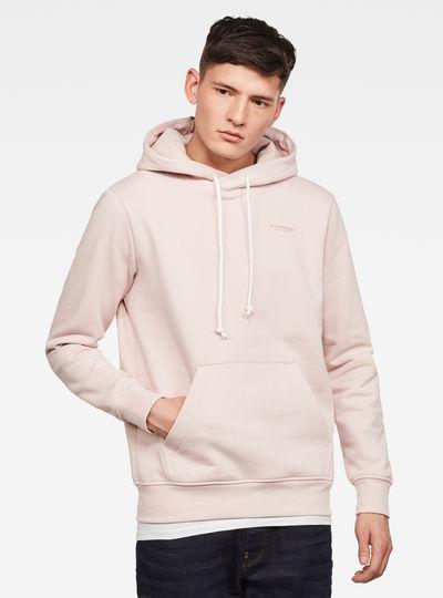 Originals Backpanel GR Hooded Sweatshirt