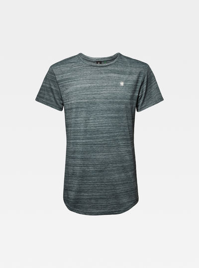 Camiseta Starkon Loose