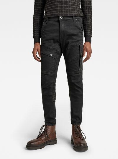 Airblaze 3D Skinny Jeans