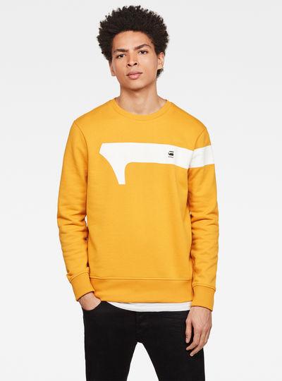 Graphic 13 Pullover