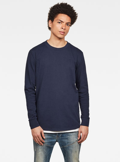 Swando Loose T-Shirt