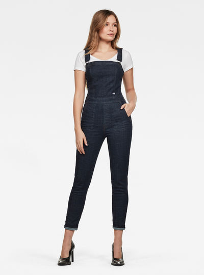 Eyevi Slim Jumpsuit