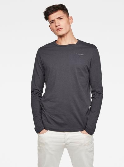 T-shirt Block Originals GR Slim