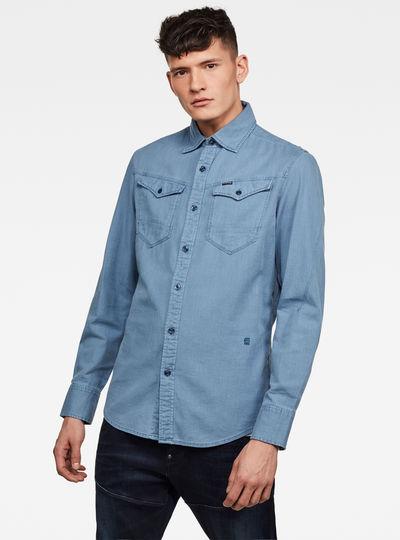 Arc 3D Slim Shirt