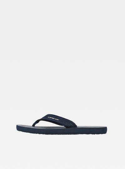 Loaq Allover Printed Slippers