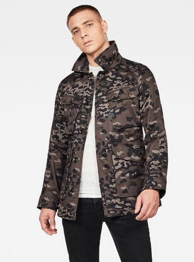 Ospak Tailored Jacket