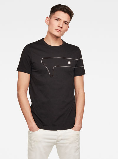 One GR Slim T-Shirt