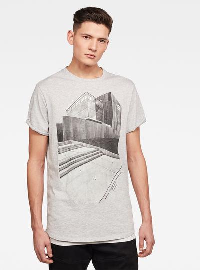 Lash Building GR T-Shirt