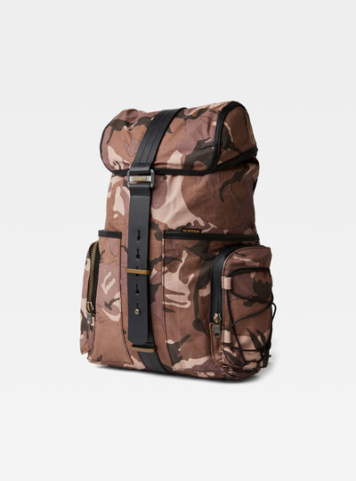 Vaan Dast Backpack