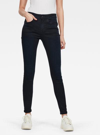 Citi-You High Super Skinny Jeans