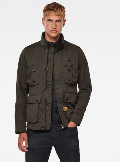 Hunting Field Softshell Jacket