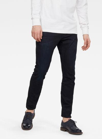 Pantalones Arc 3D Sport Tapered