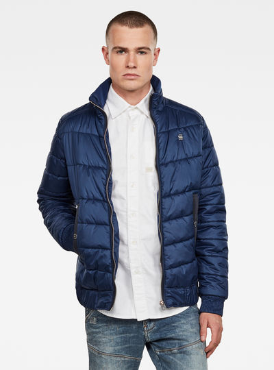 Winter Jackets | G Star RAW®
