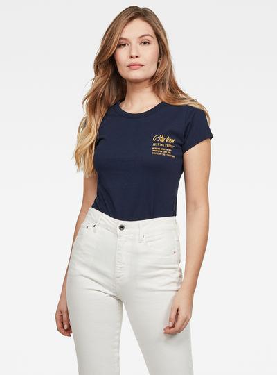 Rei Slim T-shirt