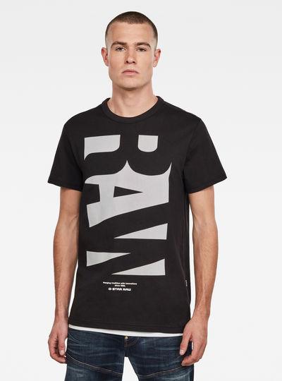 Mose Art Regular T-Shirt