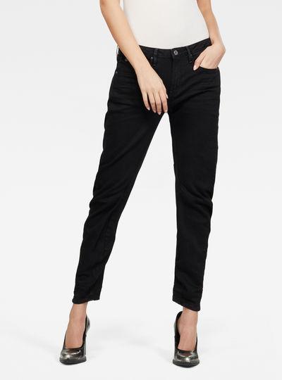 Jeans Arc 3D Low Boyfriend