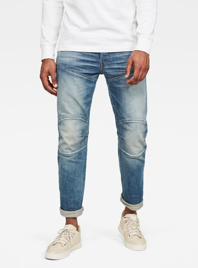 5620 3D Straight Jeans