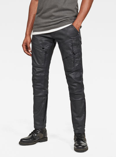 Airblaze 3D Skinny Colored Jeans